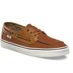 Vans Chauffeur SF Shoes